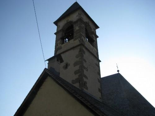 Domegge di Cadore - Verso il cielo
