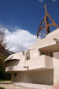 Chiesa di Longarore