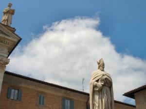 Cielo di Urbino