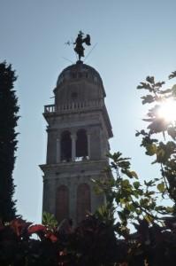 campanile castello