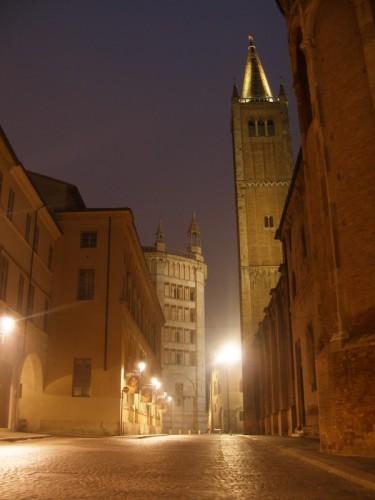 Parma - Passeggiando verso P.zza Duomo... (1)