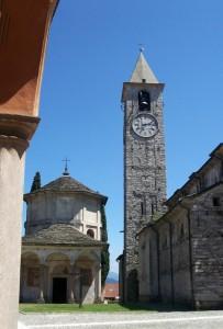 - campanile e battistero -