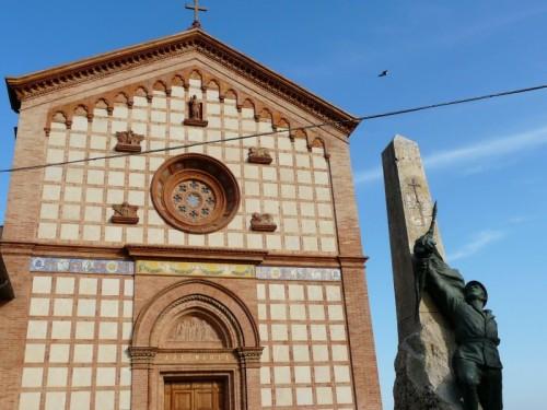 Perugia - Piazza della Vittoria