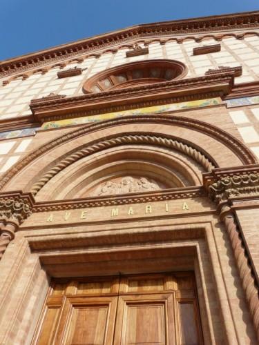 Perugia - Alzando gli occhi