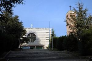 Guidonia Montecelio - Madonna di Loreto