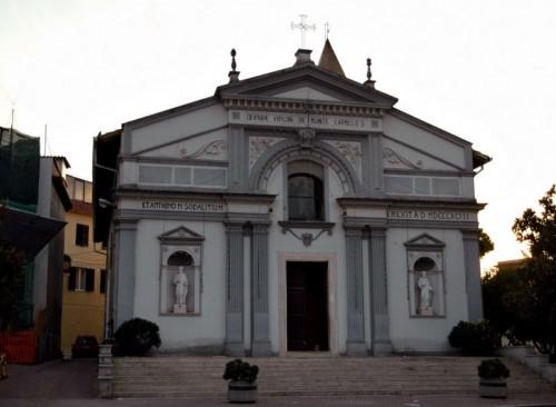 Montelibretti - Montelibretti - Chiesa del Carmelo