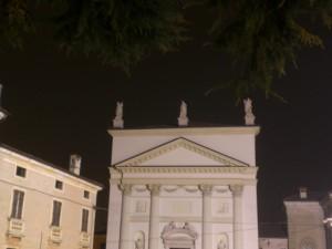 Notte a Villaverla