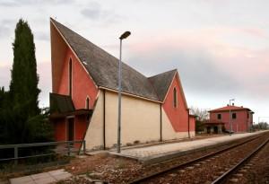 Chiesa di Veggia - Casalgrande (RE)