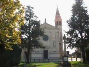 Chiesa di Arzergrande