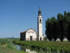 Chiesetta di Fossaragna