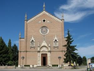 Chiesa di Arre