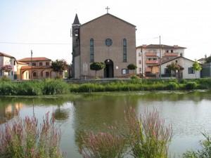 Chiesa di Cà Bianca
