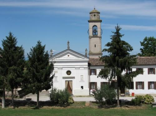 Bovolenta - Chiesa di San Lorenzo