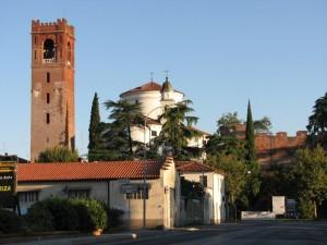 Cupola di Castelfranco Veneto