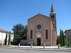 Chiesa di Olmo