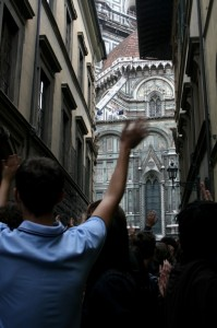 Il Duomo è vivo