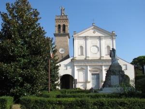 Chiesa di Codevigo