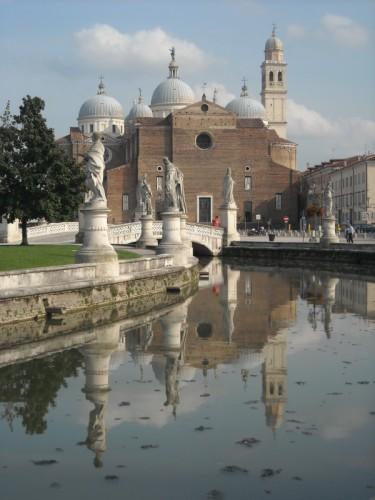 Padova - Santa Giustina