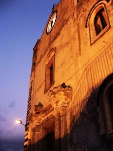 Santa Lucia del Mela - Santuario della Madonna della Neve