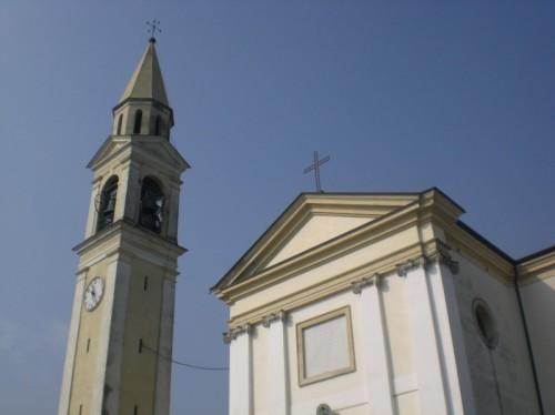 Bressanvido - Chiesa di Bressanvido