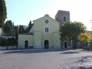 Buccino - Chiesa Santa Maria