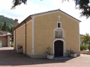 Sasso Di Castalda - Chiesa dell´Annunziata