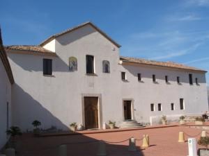 Vietri Di Potenza - Convento dei Cappuccini
