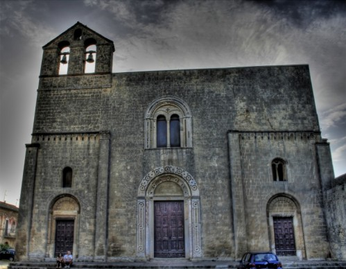 Tarquinia - Oscuri Presagi