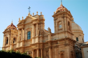 Cattedrale ( Chiesa di S. Nicolò )