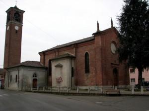 Chiesa Parrocchiale di Inverno e Monteleone