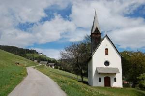 chiesa di Sant' Anna ad Eschio