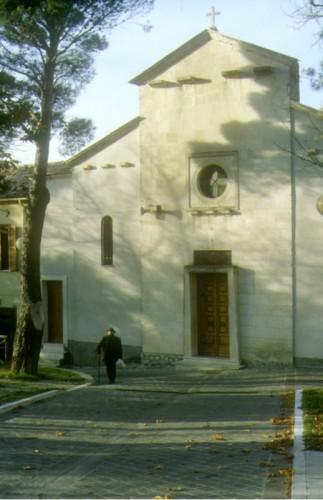 Celenza sul Trigno - chiesa di San Donato