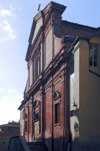 Moncalieri - Sant'Egidio.