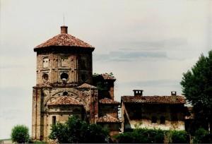 San Biagio di Rossate-Lavagna di Comazzo