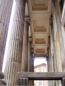 colonne imponenti