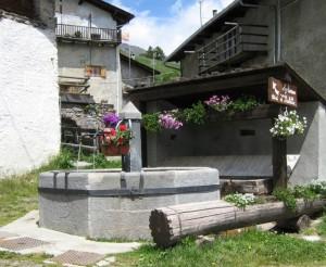 Fontana a Grand Puy