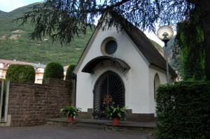 B cappella a ricordo dei caduti