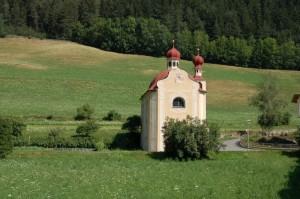 chiesa di Nostra Signora a San Sigismondo