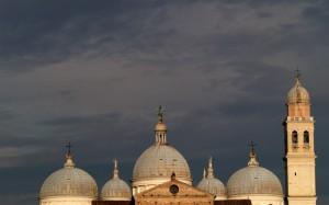Cupole della Basilica di Santa Giustina a Padova