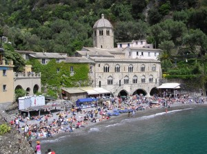 San Fruttuoso di Portofino