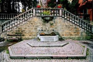 Fontana di Pavullo (MO)