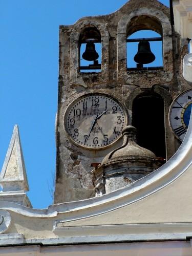 Anacapri - è l'ora del restauro!