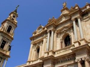 Basilica della Madonna del Rosario
