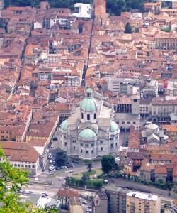 - Como e il suo Duomo -