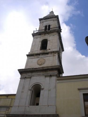 Cerignola - Chiesa del Carmine