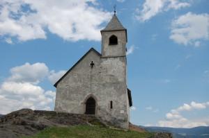 la chiesa di Sant' Ippolito