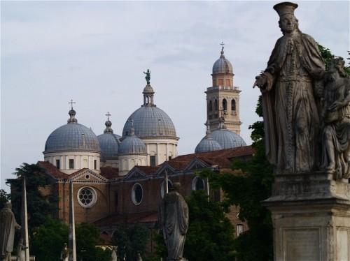 Padova - Un personaggio altolocato