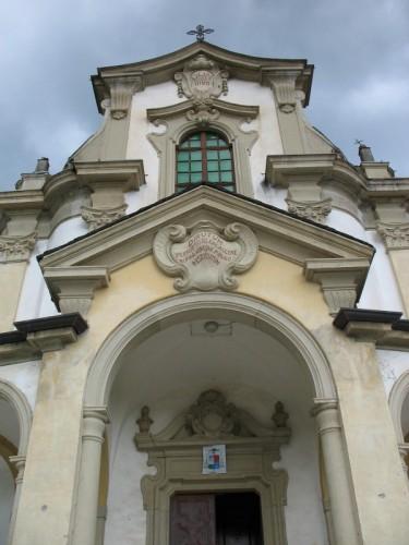 Vilminore di Scalve - Chiesa Bueggio