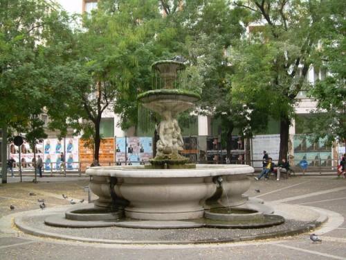 Milano - Piazza Fontana, Milano