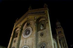 Duomo Crema Night